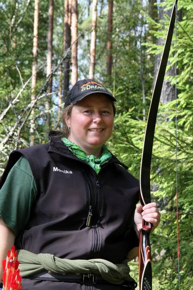 Monika Svartvik