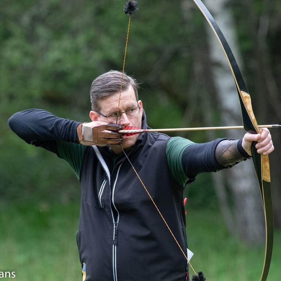 Jens Hamedal